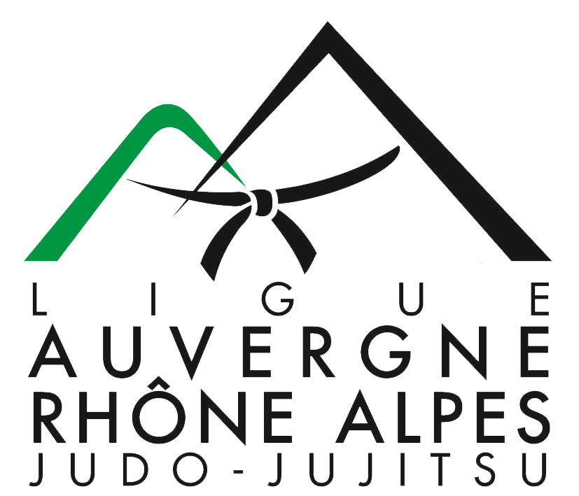 AUVERGNE-RHONE-ALPES JUDO