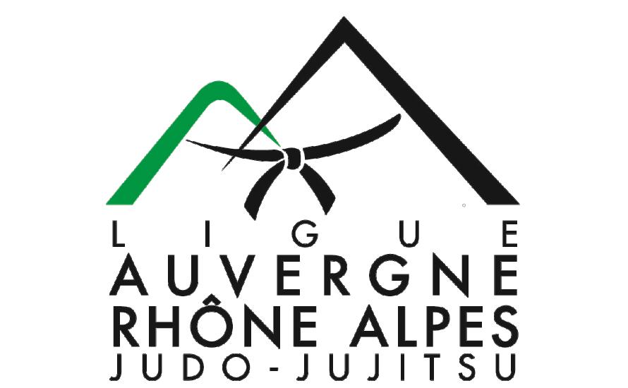 Logo du AUVERGNE-RHONE-ALPES JUDO